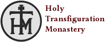 The Holy Transfiguration Monastery Store